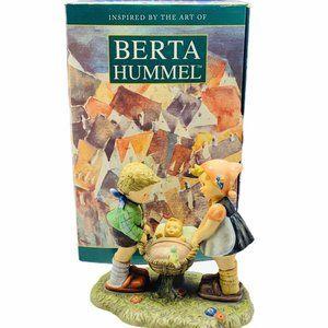 Hummel Goebel Figurine Special Delivery NIB baby